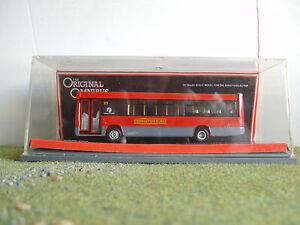 CORGI Ominibus Dennis Dart Bus
