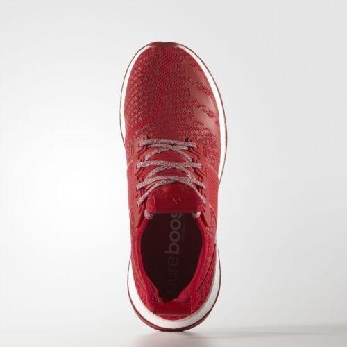 fa8f2567e4b3f Zg Adidas Red Training Men s Ba8453 Running Pureboost Shoes wwCq1S5