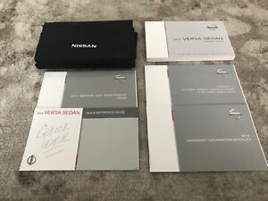 Motors Other Car Manuals research.unir.net 2018 Nissan Versa Sedan ...