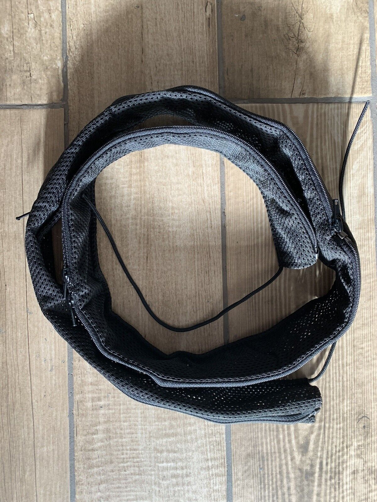 Cable Management Sleeves, Cable Tidy Sleeve with Zip