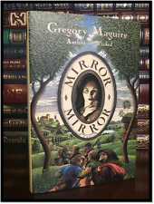 Mirror Mirror : A Novel by Gregory Maguire (2003, Hardcover)