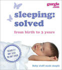 Sleeping: Solved by Gurgle (Paperback, 2009)