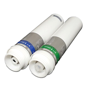 1 Set of 2 TYENT Rettin Compatible Replacement Ionizer Filters for MMP5050//7070