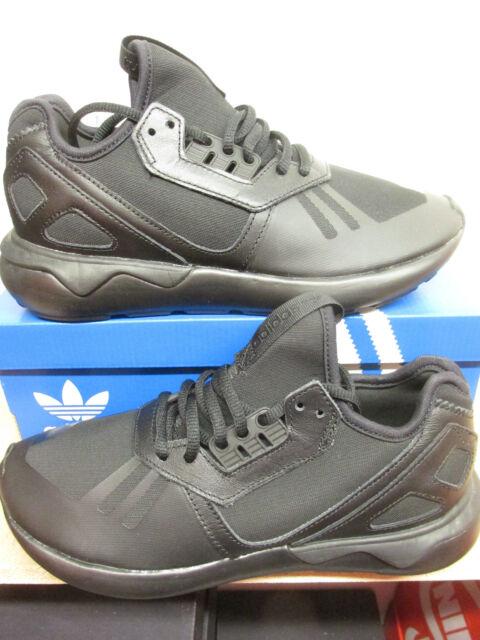 Adidas Original tubulaire tubulaire tubulaire Coureur W Chaussures Baskets Noir B 688f2a