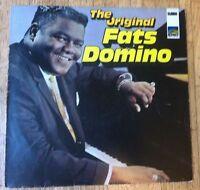 FATS DOMINO The Original Fats Domino LP