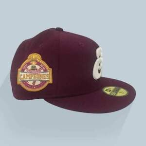 Image is loading NEW-ERA-2018-TOMATEROS-DE-CULIACAN-59FIFTY-OFFICIAL- 856e2fd9091