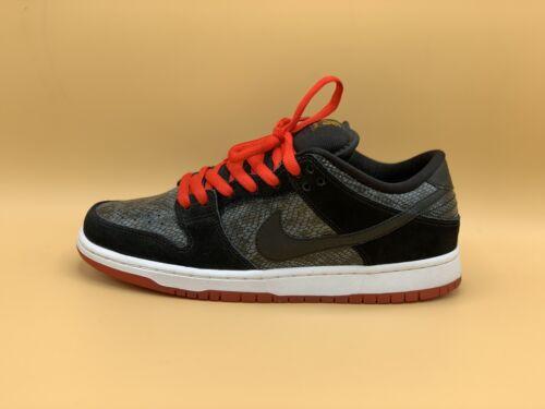 Nike Sb Dunk Snakeskin