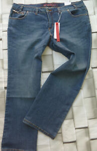 Sheego-Stretch-Jeans-Trousers-Maila-Size-44-to-58-Blue-725-Long-short-Normal