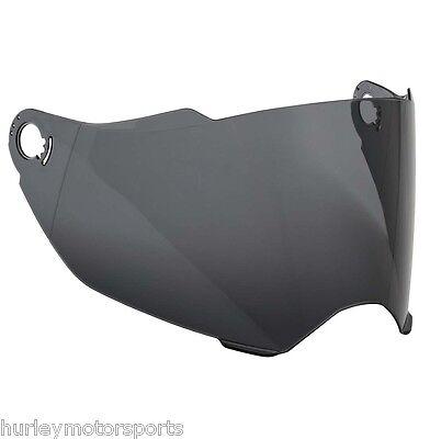 "MSR ""XPEDITION"" Dual Sport MX Helmet Shield - Dark Smoke - 359568"