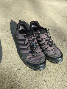 Adidas-Size-9-Men-039-s-Outdoor-Terrex-Swift-R2-GTX-Hiking-Shoe-BC0383