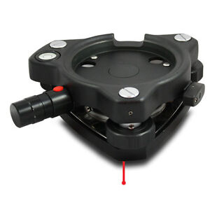 Precision-Laser-Tribrach
