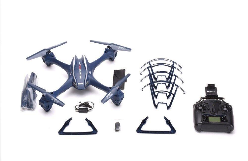 Auch glede fpv - wifi - kamera rtf quadcopter a-u842wifi