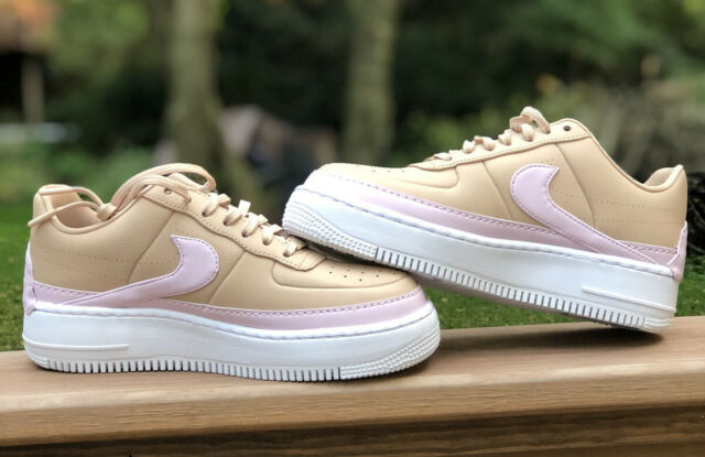 Nike Women's SF Air Force 1 Cedar Oxy