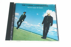 The Tyrrel Corporation : North East of Eden 094632196729 CD A14609