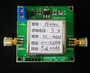 PE4302-Digital-RF-Step-Attenuator-Module-High-Linearity-0-5dB-50-ohm-RF-DSA