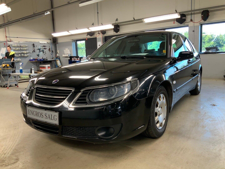 Saab 9-5 2,0 t Linear Sport Sedan 4d