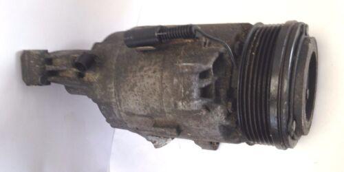 Compressor 01-06 S R50 R52 R53 Air Con Conditioning Pump MINI BMW Cooper One