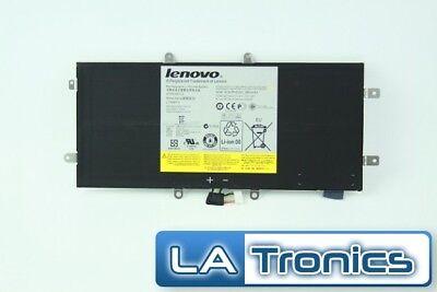 11s l11m4p13 Notebook Laptop BATTERIA 14.8v 2840mah per Lenovo IdeaPad Yoga 11
