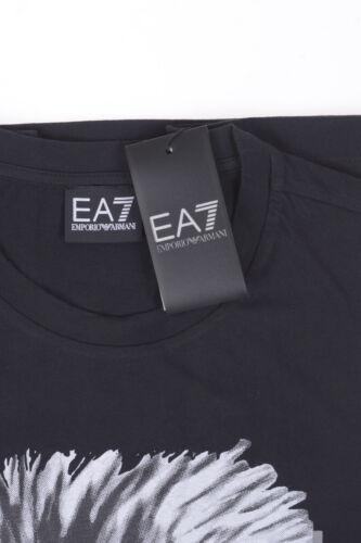 Maglietta 1200 Sweatshirt Cotone Nero Shirt Jeans Armani Uomo 3ypte7pj78z Aj T Hp5Uw