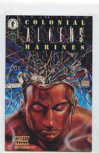 Aliens-Colonial-Marines-Issue-8-February-1994-Dark-Horse-Comics