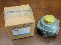Itt General Controls V710hes Gas Valve Assembly 1 1/2 25 Lb. 5 Psi Max