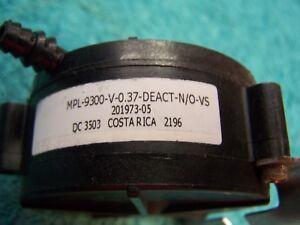 Goodman 201973 05 Pressure Switch Honeywell Mpl 9300 V 0