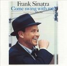 Come Swing with Me! [Remaster] by Frank Sinatra (CD, Apr-1991, Capitol)