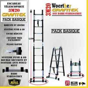 ESCABEAU-3-FONCTIONS-WOERTHER-GRAFITEK-3M20-1M60-PACK-BASIQUE-LIVRAISON