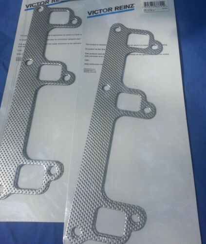 3.8 exhaust manifold gaskets 321 252 4.1 Buick Grand National Jeep