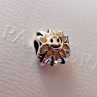 Authentic Pandora Charm Smiling Sunshine 790532en20