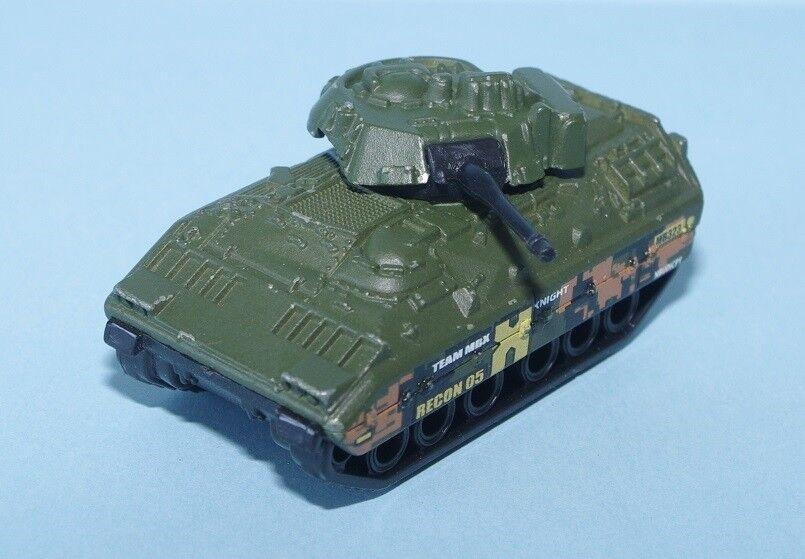 Modelbil, Matchbox BRADLEY M 2