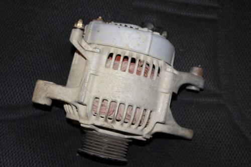 1997 Jeep Wrangler Alternator OEM 112K Miles LKQ~133841237