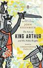 The Acts of King Arthur and His Noble Knights by John Steinbeck (Paperback, 2008)