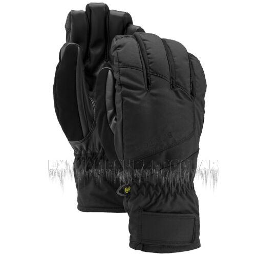 Black Profile Under Gloves BURTON Mens 2020 Snowboard Snow