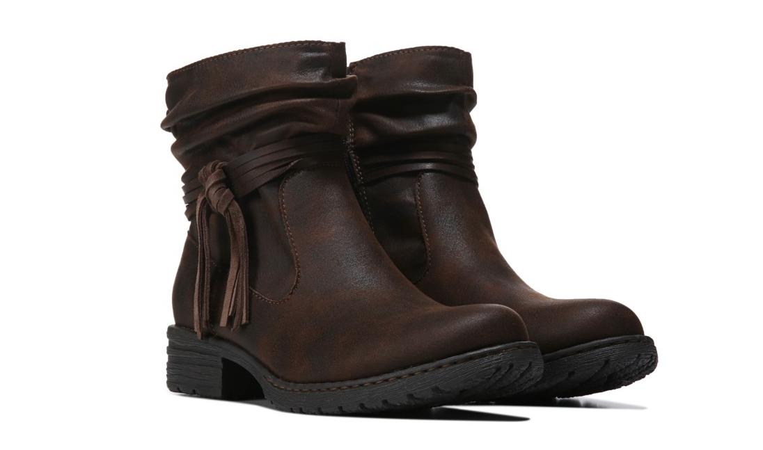 NEW BORN B.O.C MAX braun ANKLE StiefelIES Stiefel damen 6.5  Z45823