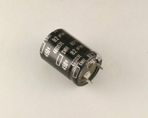 5x 4700uF 63V Radial Snap In Mount Electrolytic Aluminum Capacitor 85C 63VDC mfd