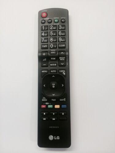 0202B LG AKB72915219 Remote Control NEW