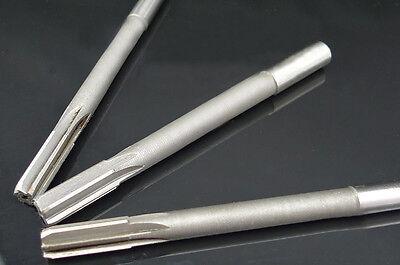 New 2mm to 4.9mm Machine HSS Straight Shank Milling Reamer Chucking Reamer
