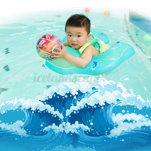Baby Hals Schwimmring Schwimmkragen Baby Kinder Schwimmhilfe Baby Float