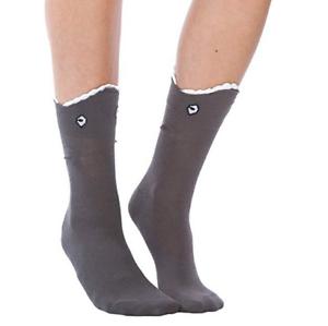 Cotton rich /& bitey Shark Bite 3D Shark Socks Fun gift for a shark lover.