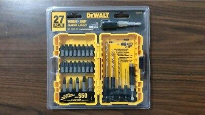 Dw2504tg channellock rapid fire quick loading power screwdriver