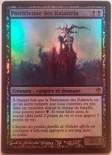 Patricienne des Kalastria PREMIUM FOIL VF - French Highborn  - Magic mtg