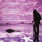 Mahler: Songs of a Wayfarer; Symphony No. 1 (CD, May-2006, LPO)