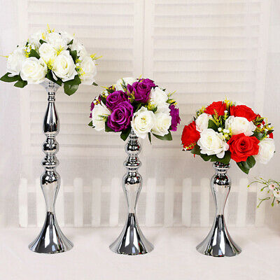 Metal Flower Candle Holder Vase Stand Wedding Event Centerpiece Rack on cards for flowers, fans for flowers, baskets for flowers, care tags for flowers, tall vase wedding flowers, benches for flowers, trees for flowers, jars for flowers, pottery for flowers, jugs for flowers, beads for flowers, teapots for flowers, planters for flowers, footed bowls for flowers, flasks for flowers, signs for flowers, flowers for flowers, plants for flowers, lanterns for flowers, pots for flowers,