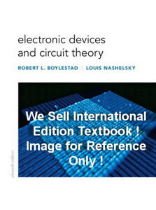Boylestad Electronic Devices And Circuit Theory Pdf