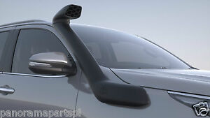 TOYOTA-FORTUNER-SNORKEL-GENUINE-NEW