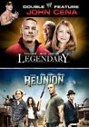 Legendary/reunion 0014381000825 With Patricia Clarkson DVD Region 1