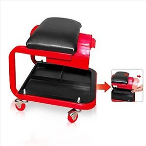 Mechanic garage workshop mobile repair work tool storage for Garage seat aubagne
