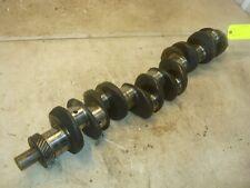 Oliver 1800 Gas Tractor Crankshaft 1650