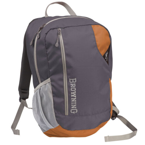 Browning Buckmark 1500 Day Packs Back School Hunting Camping Backpack Hiking T25